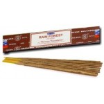Rainforest Incense Sticks by Satya (R. Expo Range)
