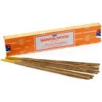 Sandalwood Incense Sticks by Satya (R. Expo Range)