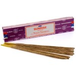 Sunrise Incense Sticks by Satya (R. Expo Range)
