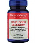 Selenium, True Food