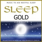 Sleep Gold CD