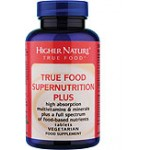 Supernutrition Plus, True Food