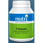 T-Convert, 60 capsules