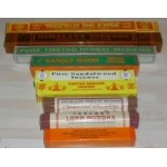 Tibetan Incense 9 Variety Pack