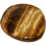 Tiger's Eye Palmstone