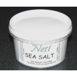 'Neti' Sea Salt, 250g Tub