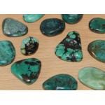 Turquoise Tumblestone