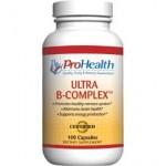 Ultra B-Complex™ (100 caps)