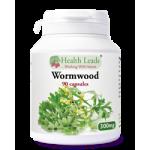 Wormwood Capsules - 300mg