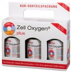Zell Oxygen Plus Triple Pack