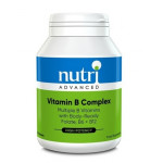 Vitamin B-Complex by Nutri Advanced (90 caps)
