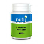 Chromium Picolinate by Nutri Advanced (90 caps)