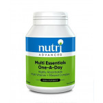 Multi Essentials (1 a day) by Nutri Advanced (60 caps)